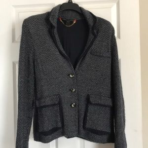 Marc by Marc Jacobs Wool Blazer sz M